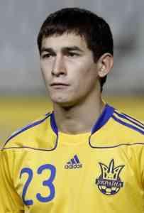 Тарас Степаненко