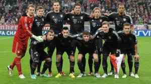 Немецкие СМИ разочарованы игроками
