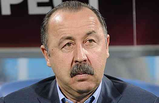 Валерий Газзаев: Капелло надо подавать в отставку