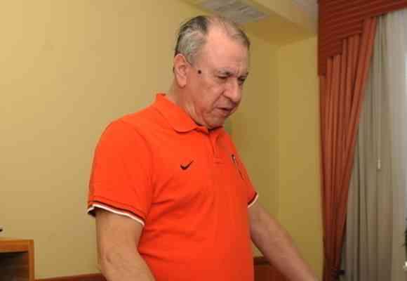 Владимиру Ткаченко - 70 лет!