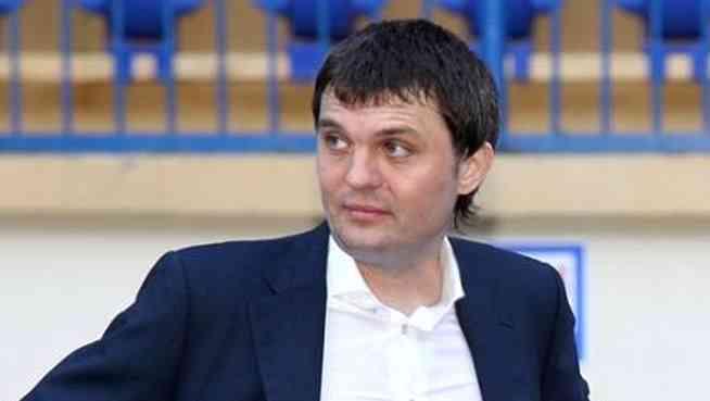 Евгений Красников: