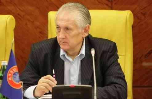 Михаил Фоменко: «Результатом доволен, но игра на «три с плюсом»