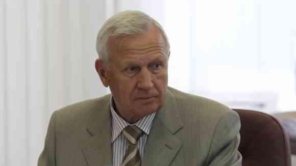 Вячеслав Колосков: «Законным способом отобрать ЧМ-2018 невозможно, но есть масса незаконных»