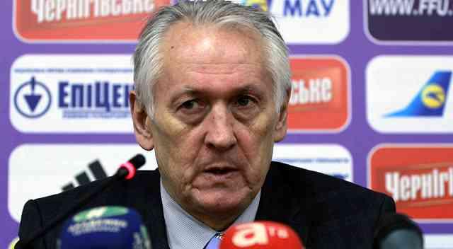 Михаил Фоменко: «Посчитали нужным доиграть до конца матча без замен»
