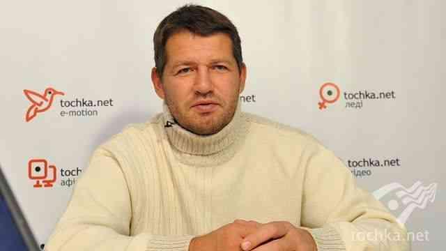 Олег Саленко: Матч Наполи — Динамо будет похож на шахматную партию
