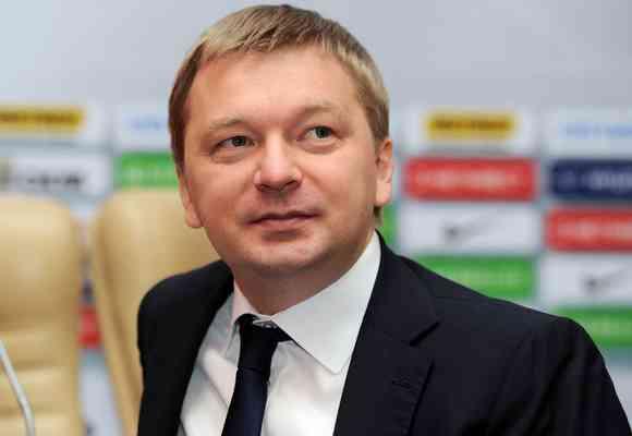 Сергей Палкин: «Через несколько дней все узнают имя нового тренера»