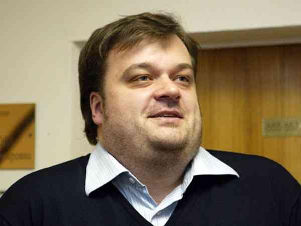 Василий Уткин: Якин как Вика Лопырева. Она не подошла Смолову, он – «Спартаку»