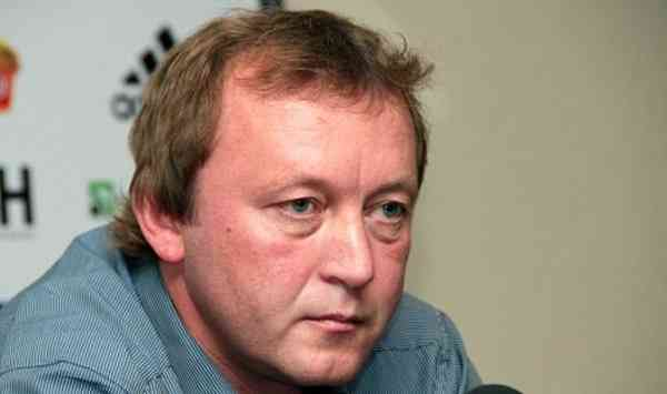 Владимир Шаран: