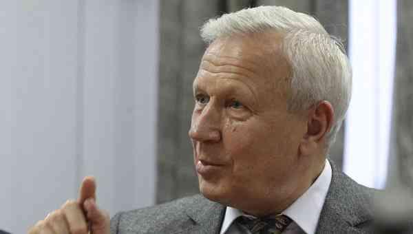 Россияне прочат Платини на пост президента ФИФА