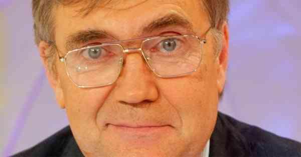 Юрий Розанов:
