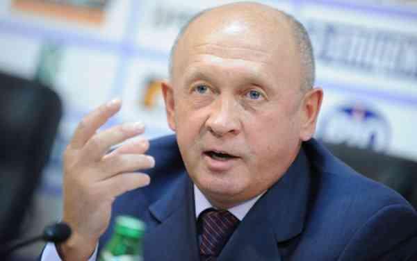 Николай Павлов: «В клубе «Ильичевец» сейчас все стабильно плохо