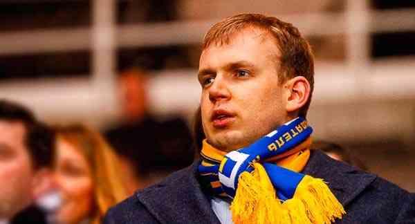 Сергей Курченко: