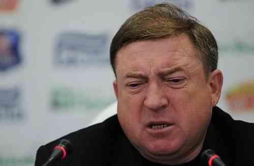 Вячеслав Грозный: «В матче с «Шахтером» важно не получить мешок голов»