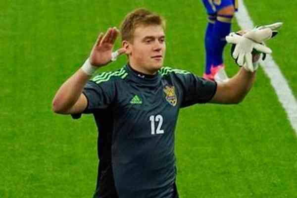 Богдан Сарнавский