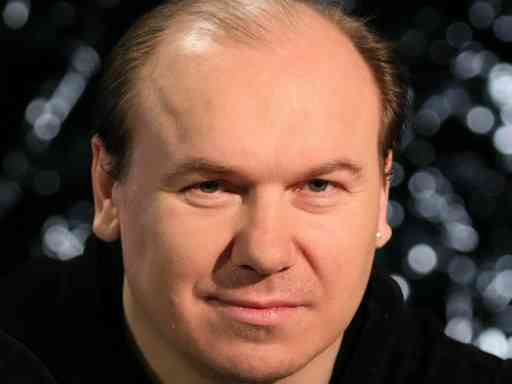 Виктор Леоненко: