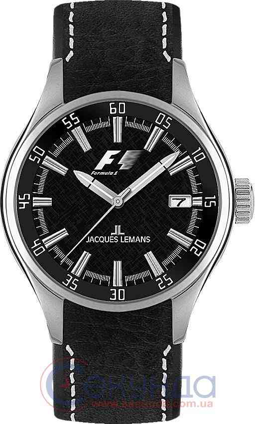 Часы Jacques Lemans F-5036A