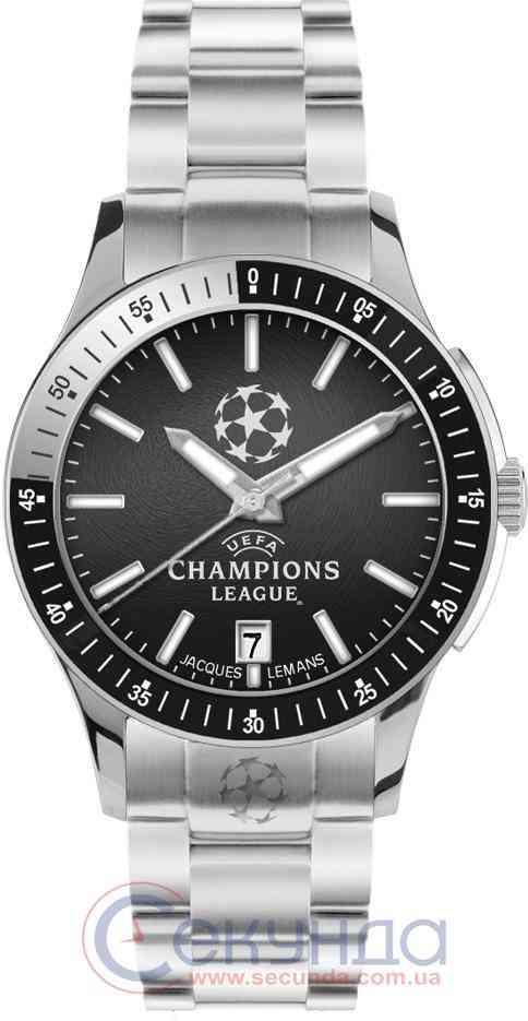 Часы Jacques Lemans U-30D