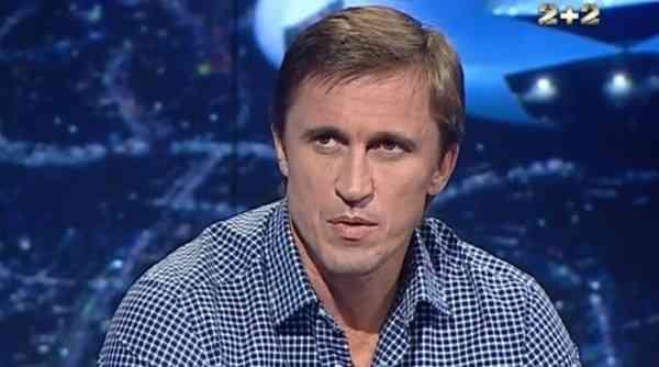 Сергей Нагорняк: «Конфликта с Вернидубом не было»
