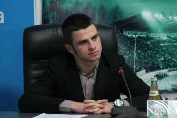 Тарас Павлив: