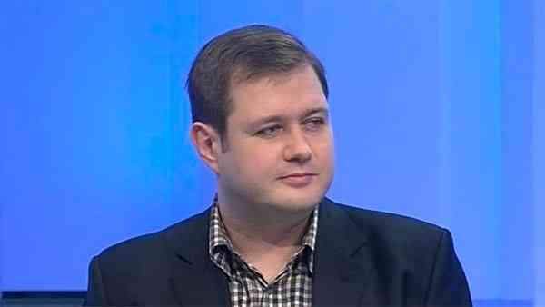 Комментатор «НТВ-ПЛЮС»: «Шахтер» продолжает быть очень грозной силой»