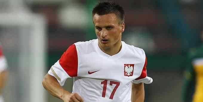 Игрок Польши: