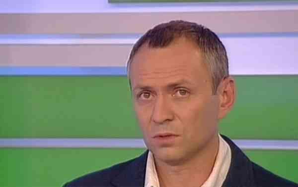 Александр Головко недоволен судейством матча
