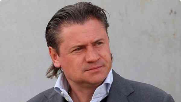 Андрей Канчельскис
