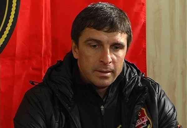 Сергей Кандауров: