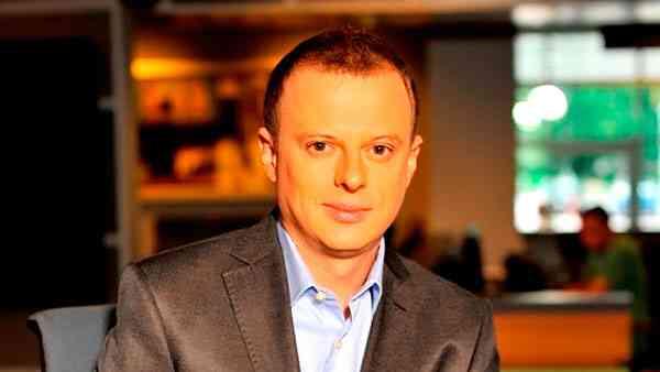 Виктор Вацко: