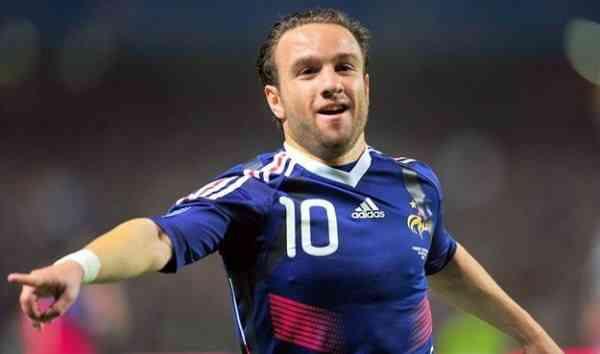 Игрок сборной Франции похвалил Динамо