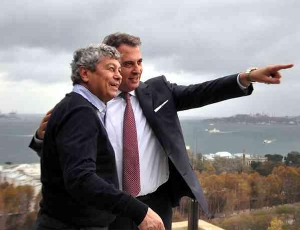 Благородный поступок Мирчи Луческу помнят в Турции