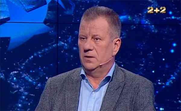 Ищенко: Бланко-Лещук тяжеловат для Шахтера