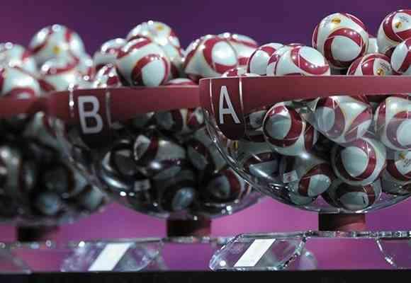 УЕФА разведет клубы Украины и России при жеребьевке Лиги Европы