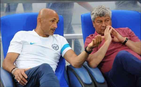 Экс-тренер Зенита может возглавить Милан