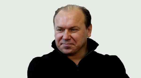 Виктор Леоненко: «Ребров может стать только гендиректором валидольной фабрики»