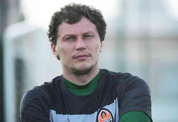 Андрей Пятов отпросился из сборной на крестины дочки