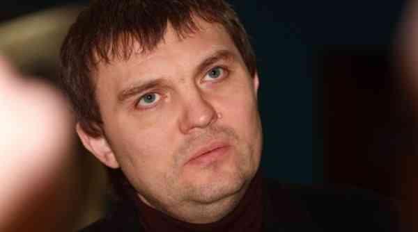Фото - Сергей Стеглик, FootBoom.com