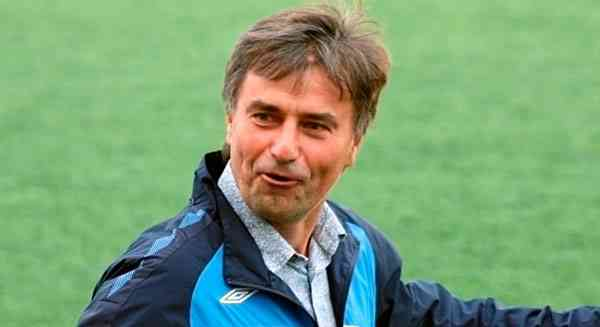 Олег Федорчук будет тренировать