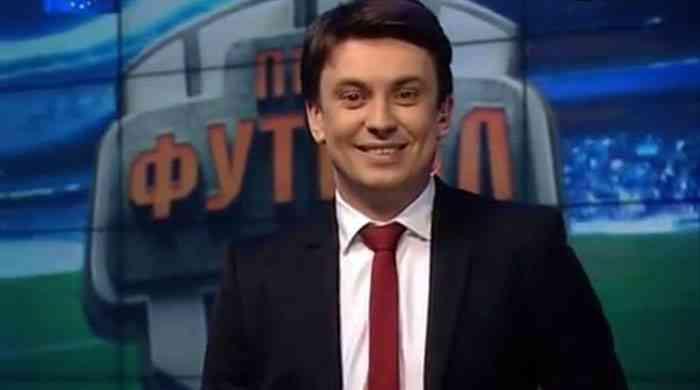 Игорь Цыганык издевается над Луисом Адриано