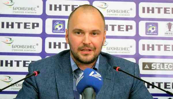 Петр Иванов: «Почему Данилов не появляется на мероприятиях? Не ко мне вопрос»