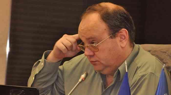 Франков будет представлять интересы Динамо в деле против ФФУ