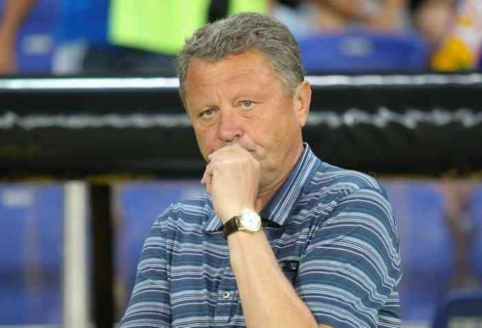 Мирон Маркевич: Поддерживаю предложение Луческу относительно 12 команд
