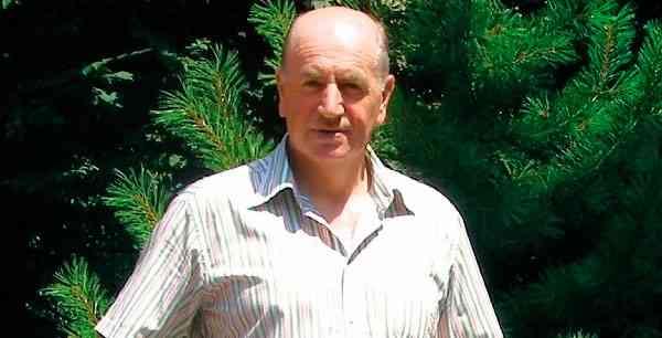 Мирослав Ступар