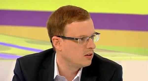Виктор Вацко о конфликте с Виктором Леоненко