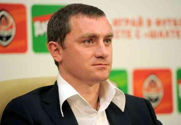 Андрей Воробей: