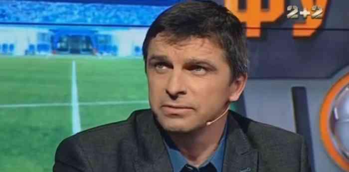 Сергей Кандауров: «Металлист» отказался от приглашения игроков из латиноамериканских стран»