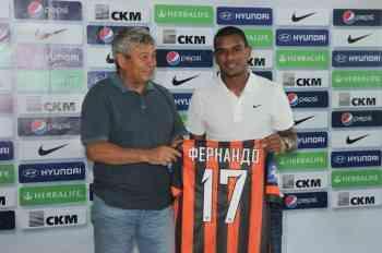 Фернандо и Луческу