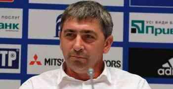 Александр Севидов: «В Мюнхене Шахтер должен совершить подвиг»