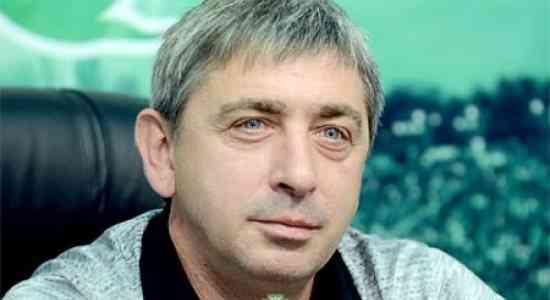 Александр Севидов: