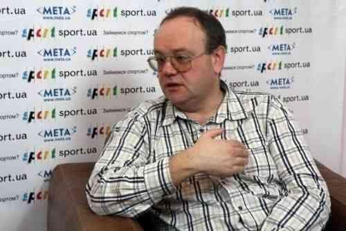 Франков негативно отозвался о матче Динамо - Шахтер